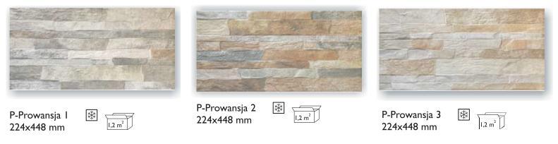 Ceramika ARTE Prowansja